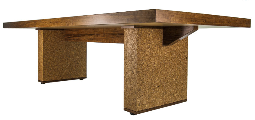 Cork-Boardroom-Table