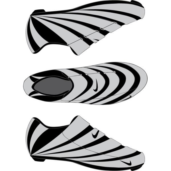 Nike Poggio II Rendering