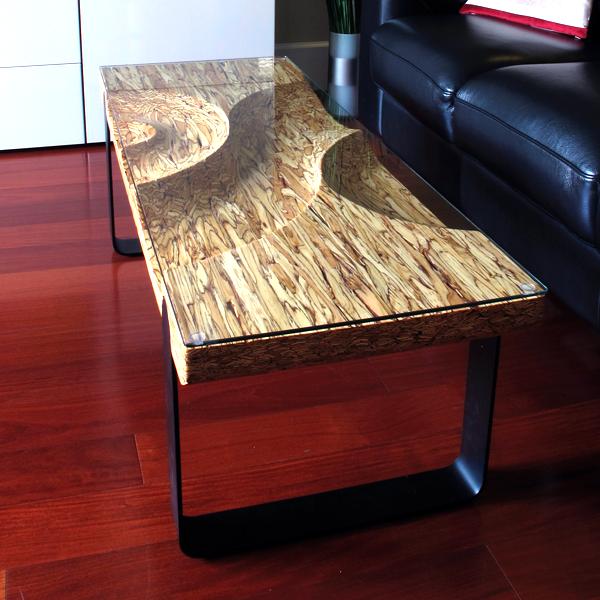 design hand finishing one of a kind tables. Black Bedroom Furniture Sets. Home Design Ideas