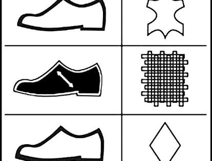 footwear-materials